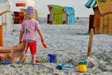 Typisch Amrum - Strandtag