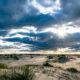 Wind - Wolken - Sonne - Strand - Meer Amrum