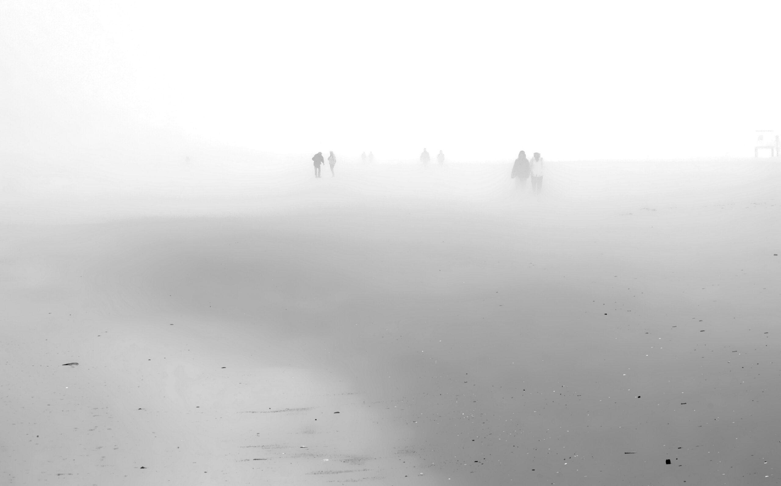 Nebel in Nebel